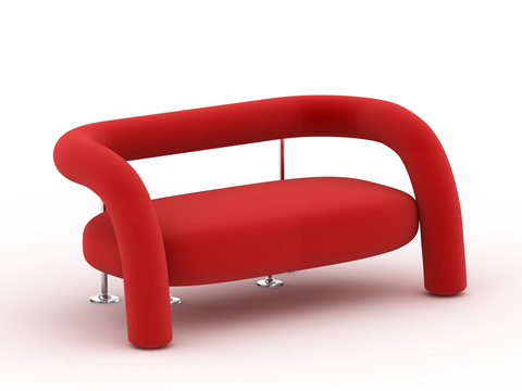 http://www.dreamstime.com/stock-image-red-sofa-image22400461